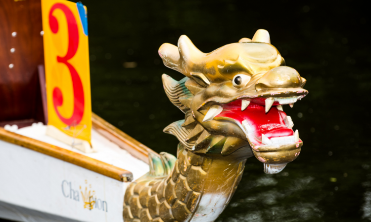 Osgoldcross Dragon Boat Race  (4)